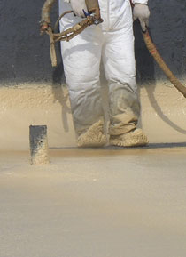 Point Pleasant Spray Foam Roofing Systems